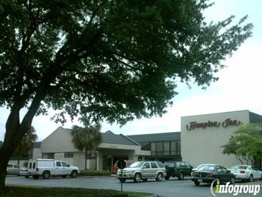 Baymont Inn And Suites Houston Sam Houston Parkway