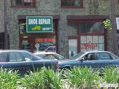 Harry's Shoe Repair