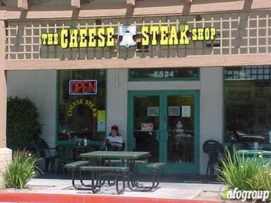 Cheese Steak Shop Inc