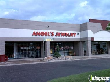 Angels Jewelry
