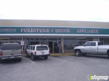 All American Furniture &amp; Gold LLC