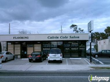 Calvin Cole Salon &amp; Day Spa
