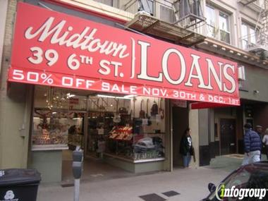 Midtown Jewelry &amp; Loan Office