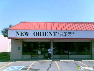 New Orient Restaurant