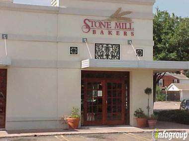 Stone Mill Bakers