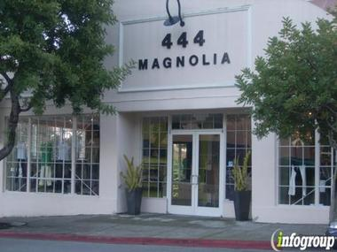 Magnolia Avenue Salon