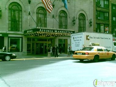 Affinia Manhattan New York Hotels