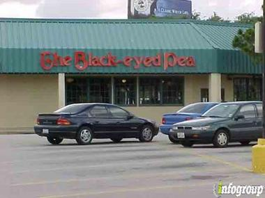 Black Eyed Pea Restaurant