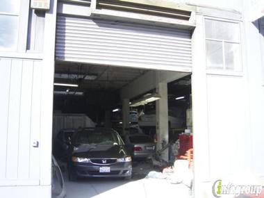 Korea Auto Body Shop