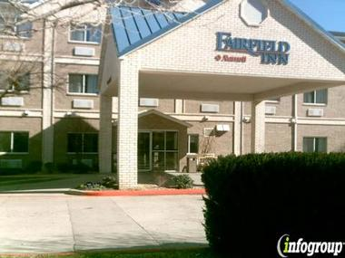 Fairfield Inn &amp; Suites Dallas Plano