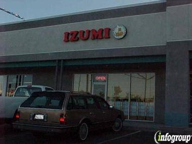 Izumi Sushi