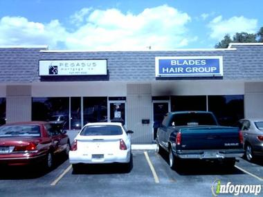 Blades Hair Group