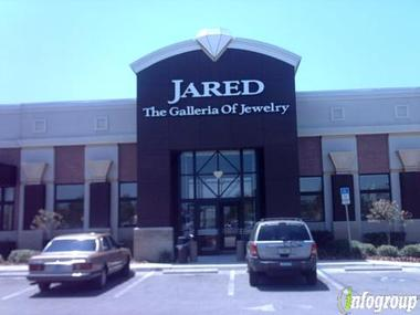 Jared Galleria Of Jewelry