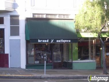 Brand X Antiques