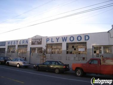 Western Plywood Inc