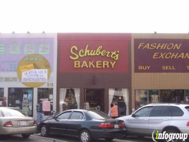 Schubert's Bakery