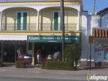Kilwin's Chocolates