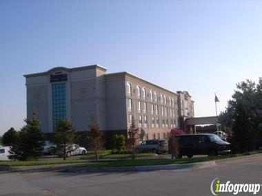 Fairfield Inn-West Des Moines