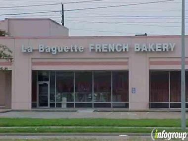 La Baguette Bakery