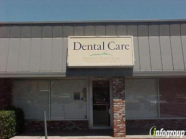 Brooks, Stanley E, Dds - Madison Dental Care