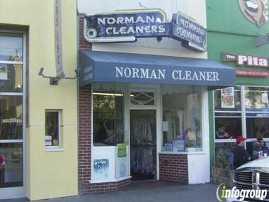 Norman Cleaners