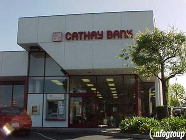 Cathay Bank