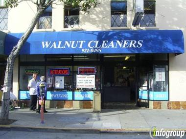 Walnut Cleaners