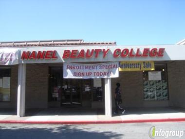 Nan-El Beauty College