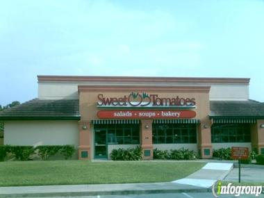 Sweet Tomatoes-salads-soups-bakery