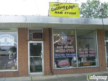 Cutting Edge Hair Studio