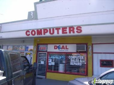 Deal Computer Corp