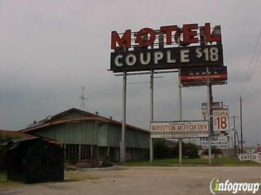 Houston Motor Inn