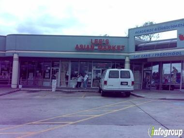 Lee's Asian Market