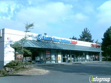 Seattle Home Appliance- Bothell