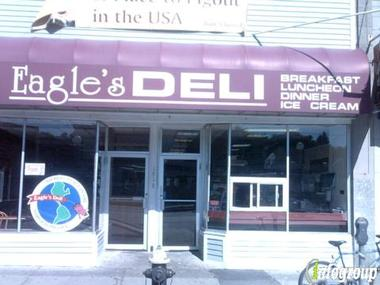 Eagles Deli Restaurant