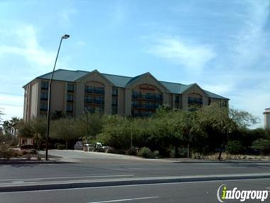 Hyatt Place Tempe/phoenix Airport Tempe Hotels