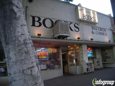 Cliff's Books