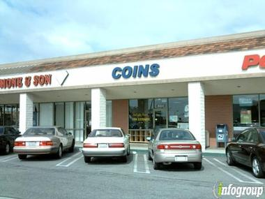 Huntington Beach Coin Exchange