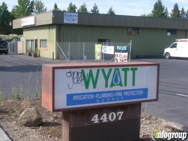 Wyatt Irrigation Supply Inc