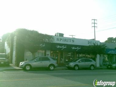 Wally&#039;s Wine And Spirits