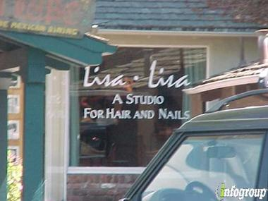 Lisa Lisa Studio For Hair
