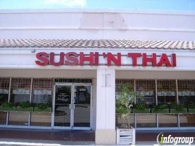 Sushi&#039;n Thai Restaurant Corp
