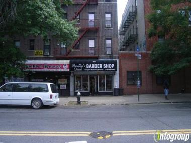 Brooklyn Finest Barbershop