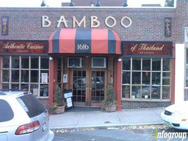 Bamboo Thai Restaurant