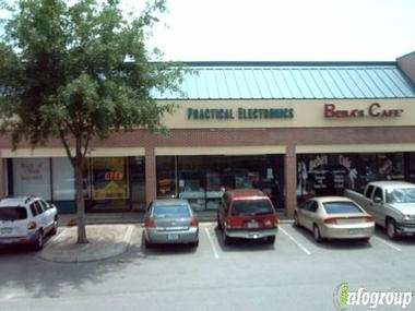 Practical Electronics Inc