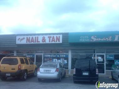 Tom Nail &amp; Tan