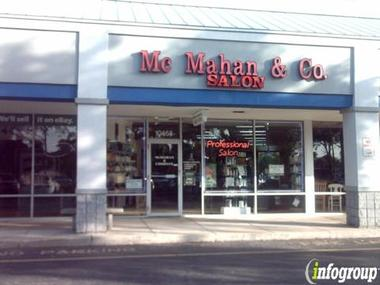 Mc Mahan & Co Hair Salon