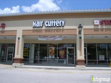 Hair Cuttery