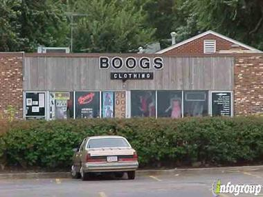Boog's Rock 'N Roll Boutique