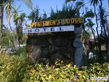 Sportsmen's Lodge